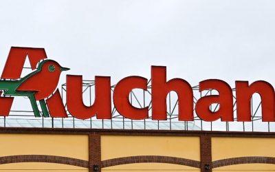 Auchan cria central de compras própria em nove países