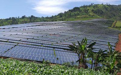 Bolloré Logistics Portugal transporta 25.000 painéis solares para o Burundi