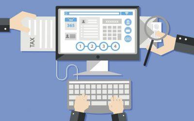 Um terço das PME aderiu à facturação electrónica há menos de um ano