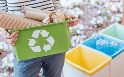 SPV acredita na possibilidade de criar 'uberização' de resíduos