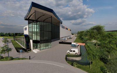 Investimento de 4,5 milhões em nova fábrica em Viana do Castelo