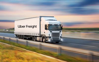 Uber Freight compra Transplace para fortalecer logística