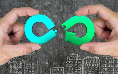 INEGI debate futuro da circularidade e sustentabilidade da indústria