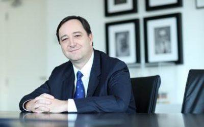 Mark Dawson assume gestão do Grupo Garland