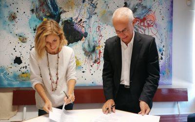 Abraço assume Grupo Sousa como parceiro logístico para as Regiões Autónomas