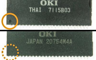 Crise de chips leva ao aparecimento de componentes contrafeitos no mercado