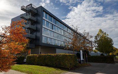 Novo centro de competência da Dachser dedicado à inteligência artificial