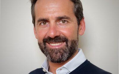 Eduardo Cardoso é o Global Sourcing Logistics Leader da GE Renewable Energy