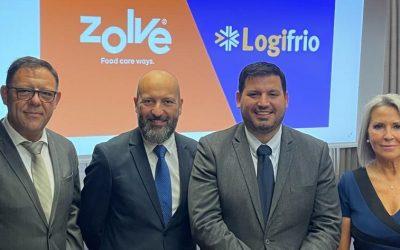 Zolve adquire grupo espanhol Logifrio