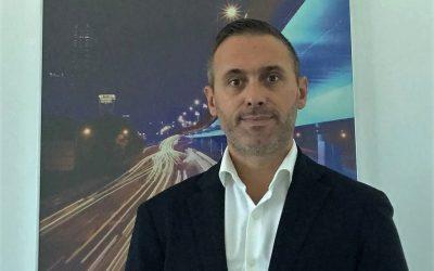 Pedro Sousa é o head of supply chain management da Aspöck System Portugal