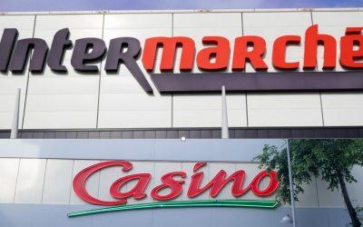 Avança a aliança entre Intermarché e o Grupo Casino para as compras