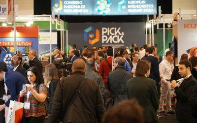 Madrid acolhe nova edição da Pick & Pack