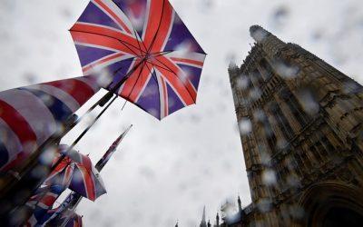 Reino Unido autoriza descarga de águas residuais devido a falta de produtos químicos
