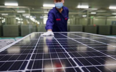 Suntech poupa 1,3 milhões de euros na área de compras