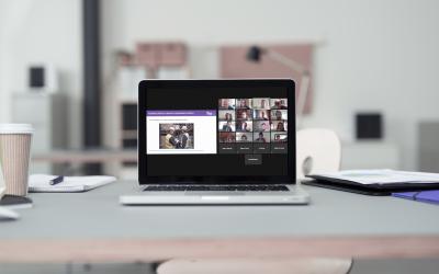 Flow Training Academy promove formações Intra-Empresa