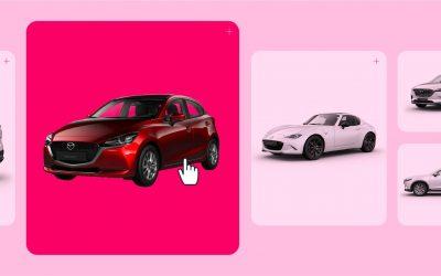 Mazda Motor Europe escolhe VTEX para impulsionar transformação digital