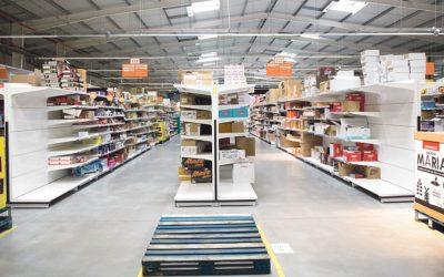 Governo prepara regulamentação das dark stores