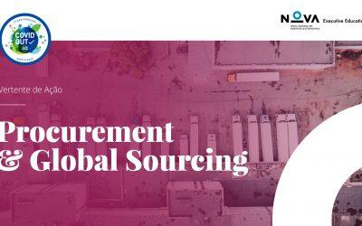 NOVA SBE promove curso de Procurement & Global Sourcing