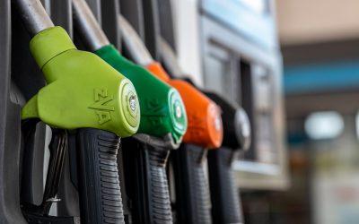 Aumento do preço dos combustíveis tem impacto na cadeia de valor