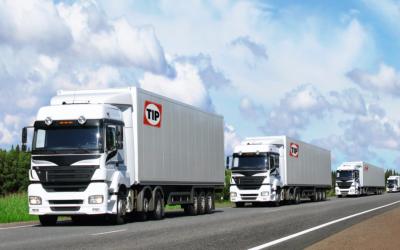 Goodyear e TIP juntas na gestão inteligente de frotas e pneus
