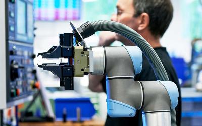 Universal Robots quer estimular automação das PME